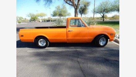 1970 Chevrolet C/K Truck for sale 100969315