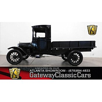 1927 Ford Model T for sale 100969445