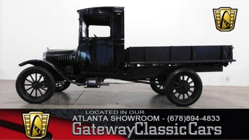 Ford Model T Classics for Sale Classics on Autotrader