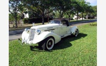 1935 Auburn Other Auburn Models for sale 100969474