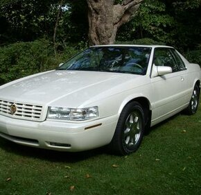 1999 Cadillac Eldorado ETC for sale 100969487