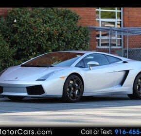 2005 Lamborghini Gallardo for sale 100969717