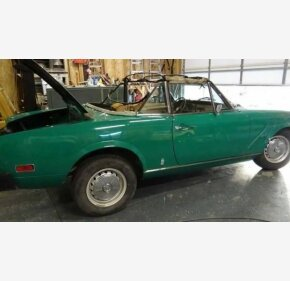 1978 FIAT Spider for sale 100969721