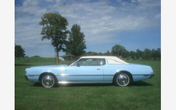 1972 Ford Thunderbird for sale 100969774