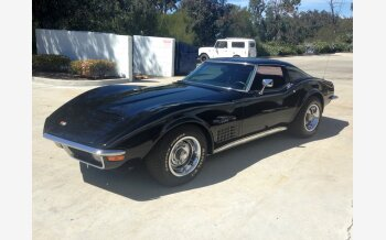 1970 Chevrolet Corvette for sale 100969901