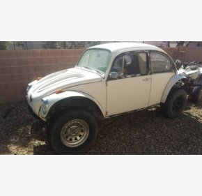 1970 Volkswagen Beetle for sale 100969991