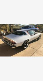 1976 Chevrolet Camaro for sale 100970062