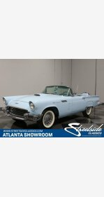 1957 Ford Thunderbird for sale 100970143