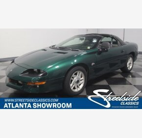 1995 Chevrolet Camaro Z28 Coupe for sale 100970153