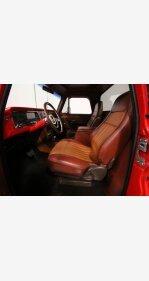 1965 Chevrolet C/K Truck for sale 100970371
