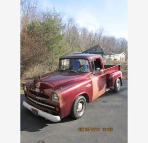 1957 Dodge D/W Truck for sale 100970538