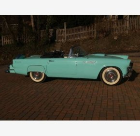 1955 Ford Thunderbird for sale 100970592