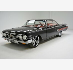1960 Chevrolet Impala for sale 100970816