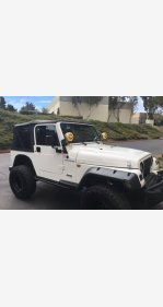 1997 Jeep Wrangler for sale 100970931