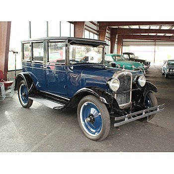 1927 Chevrolet Series AA for sale 100971301