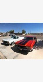 1971 Chevrolet Chevelle for sale 100971448