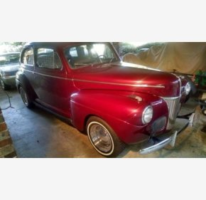 1941 Ford Other Ford Models for sale 100971489