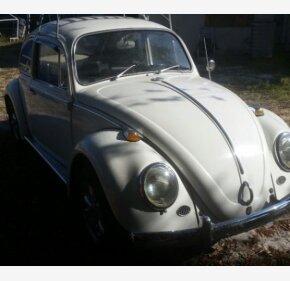 1966 Volkswagen Beetle for sale 100971569