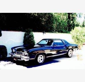 1973 Chevrolet Monte Carlo for sale 100971786
