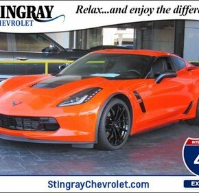 2019 Chevrolet Corvette Grand Sport Coupe for sale 100971976
