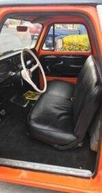 1965 Chevrolet C/K Truck for sale 100972069