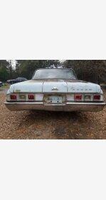 1964 Dodge Polara for sale 100972527