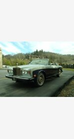 1981 Rolls-Royce Corniche for sale 100972600