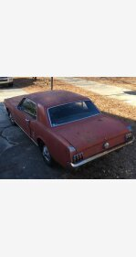 1966 Ford Mustang for sale 100972634