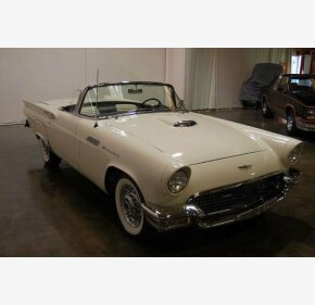 1957 Ford Thunderbird for sale 100973473
