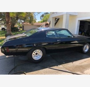 1970 Chevrolet Chevelle for sale 100973498