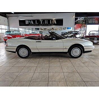 1991 Cadillac Allante for sale 100973954