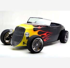 1933 Factory Five Hot Rod for sale 100973969