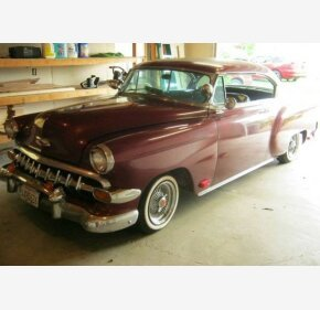 1954 Chevrolet Bel Air for sale 100974174