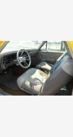 1969 Chevrolet El Camino for sale 100974451