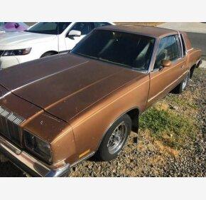 1979 Oldsmobile Cutlass For 100974500