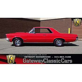 1965 Pontiac GTO for sale 100974562
