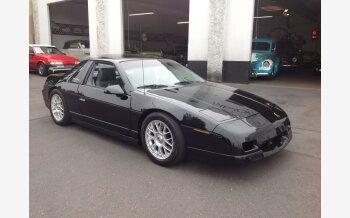 1985 Pontiac Fiero for sale 100974628