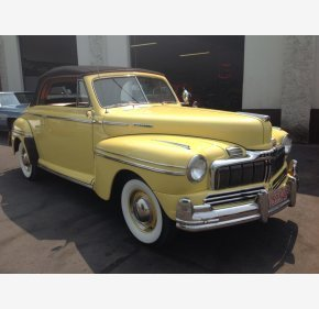 1948 Mercury Other Mercury Models for sale 100974630