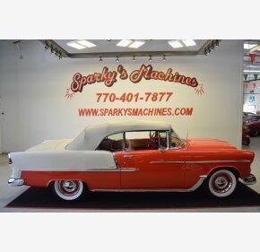 1955 Chevrolet Bel Air for sale 100974638