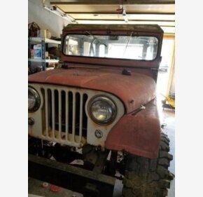 1963 Jeep CJ-5 for sale 100974751