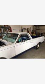 1967 Chevrolet El Camino for sale 100974874