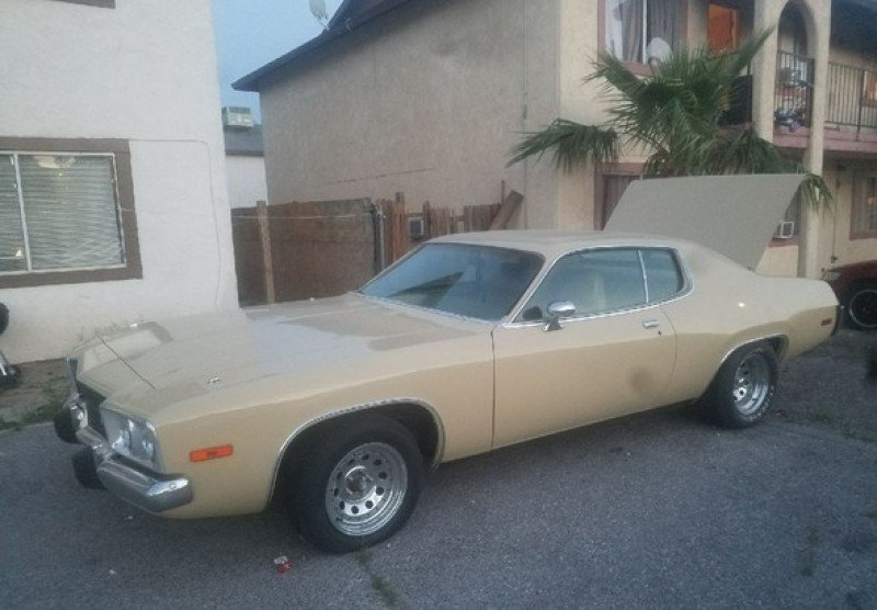 Plymouth Satellite Classics for Sale - Classics on Autotrader