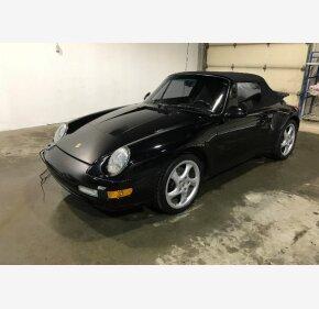 1997 Porsche 911 for sale 100975167