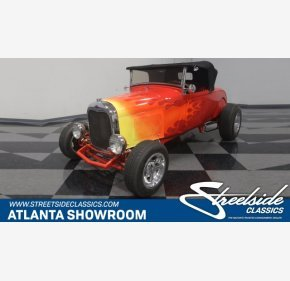 1929 Ford Other Ford Models for sale 100975667