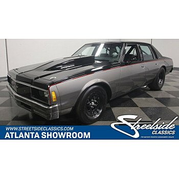 1979 Chevrolet Impala for sale 100975723