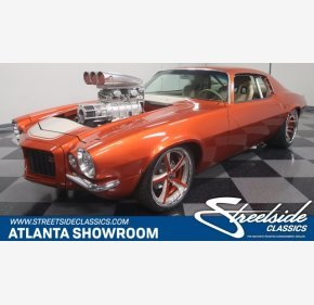 1970 Chevrolet Camaro for sale 100975869