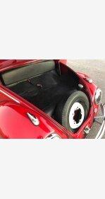 1963 Volkswagen Beetle for sale 100976158