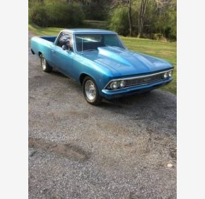 1966 Chevrolet El Camino for sale 100976253