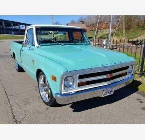1968 Chevrolet C/K Truck for sale 100976566
