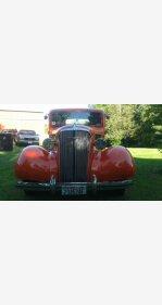 1937 Chevrolet Other Chevrolet Models for sale 100976754
